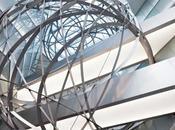 Francoforte: Bellini firma nuova sede Deutsche Bank. FOTO GALLERY