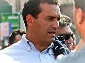 Luigi Magistris candidato Sindaco Napoli