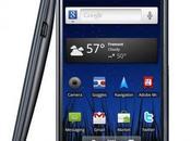 L'aggiornamento Android 2.3.3 modifica temperatura colore display Nexus