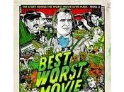 Best Worst Movie Michael Stephenson