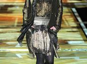 Roberto Cavalli donna inverno 2012 Milano fashion week