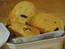 Così imperfetti eppure così buoni: Cookies caramello noci macadamia