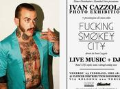 Save date ivan cazzola photo exhibition torino