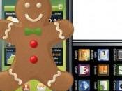 Download Android Gingerbread 2.3.2 Samsung Galaxy