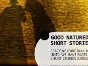 "[MLD013] Good Natured Threat ""Short Stories"
