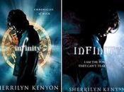Infinity Sherrilyn Kenyon