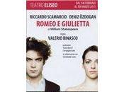 Romeo Giulietta teatro