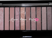 Review: Make Revolution Iconic Palette