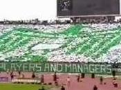 (VIDEO)Choreo ''Warning players managers Fight Raja Casablanca Money'' #AMF