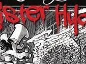 racconto all'opera fumetti: strano caso Dottor Ratkyll Mister Hyde
