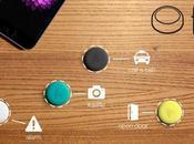Flic: bottone smart