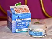 Recensione: Crema Viso Sali Morto Organic