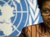 "Fermare pandemia violenza sulle donne"" così Phumzile Mlambo-Ngcuka Women"
