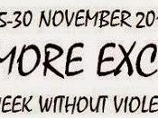 more excuses week without violence) sotto accusa