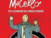 "Anteprima ""Officina Macello"" nuovo volume Elettra Stamboulis Gianluca Costantini"