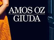 AMOS racconta GIUDA nuovo romanzo)