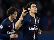 PSG-Ajax 3-1: parigini sonnecchianti, Ibra Cavani abbattono lancieri