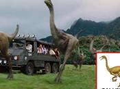 Jurassic World protagonisti trailer
