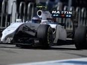 Test Dhabi veloce Bottas