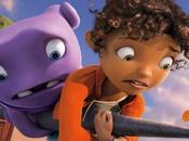 Nuovo intenso trailer Home della DreamWorks