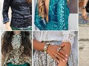 Glitter Mania: cosa indossare Natale 2014