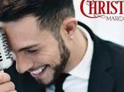 "Marco Carta: esce dicembre ""Merry Christimas"" regalo Natale suoi fan."