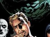 Justice League Dark: Toro completa sceneggiatura