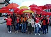 Siracusa: iniziative della Rete Centri Antiviolenza Giornata Internazionale contro Violenza sulle Donne