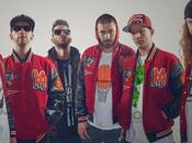 Machete mixtape live tour