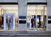 PERLA apre boutique uomo Milano