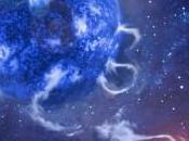 Poco magnetismo nella strana coppia stellare