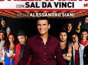 """Video. """"Stelle metà"""". musical Alessandro Siani dedicato Napoli"""