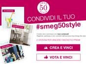 Design vintage tendenza: condividi #smeg50style