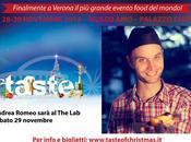 Dolcintasca Taste Christmas 2014, Verona 28/29/30novembre.