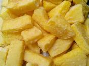 oggi.....Polenta Fritta!!!!Ieri abbiamo cucinato pol...
