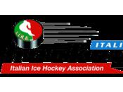 Campionato italiano hockey ghiaccio Elite serie round 17-18