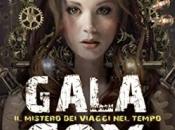 Gala Cox. mistero viaggi tempo Raffaella Fenoglio