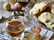 Za'leti Brodo Giuggiole Venitian cornmeal cookies Jujubes Broth