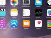 iPhone Plus: come disabilitare rotazione della Springboard