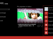 Hyper YouTube: miglior client YouTube Tablet Convertibili Windows