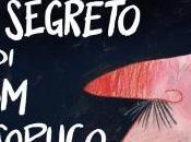 segreto Ossobuco. Fulvia degl'Innocenti. Illustrazioni Roberto Lauciello. Edizioni gioco leggere.