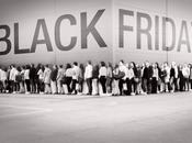 Black Friday Cyber Monday: agli sconti natalizi