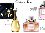 Natale 2014: dior fragranze illuminano feste