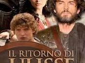 """Alessio Boni protagonista ritorno Ulisse"""""""