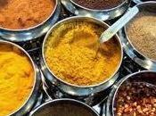 Polpette zucchine patate aromatizzate curry