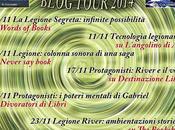 INTERVISTA Simona Colombo; Legioni blogtour