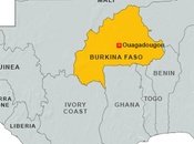 Country Profiles: Burkina Faso
