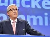 Nell'Europa Juncker ancora spazio scienza?