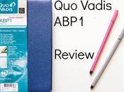 agenda economica perfetta VADIS ABP1 REVIEW
