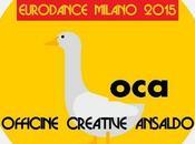 Capodanno 2015 Area Ansaldo Milano.